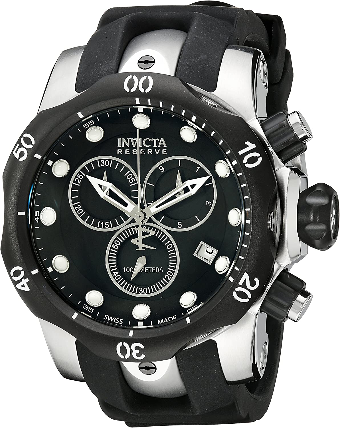 Invicta Men s 5732 Reserve Collection Chronograph Watch