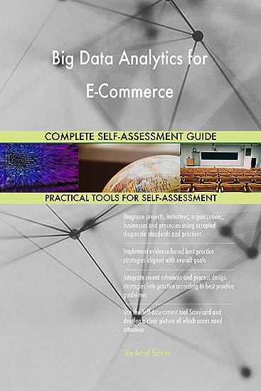 Amazon com: Big Data Analytics for E-Commerce Toolkit: best