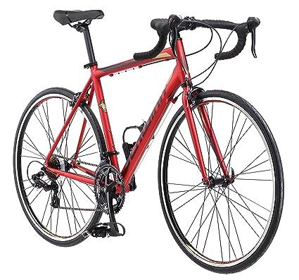 Amazon.com : Schwinn Volare 1400 Road Bike, 700c/28 inch wheel size ...