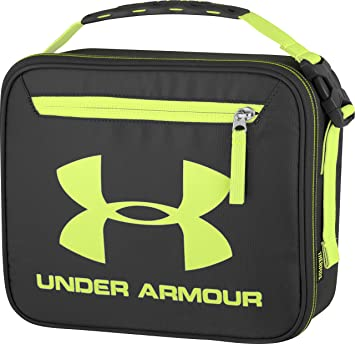 39f942b48759 Under Armour Lunch Cooler, Quirky Lime: Food Carriers: Amazon.com.au