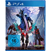 Devil May Cry 5 [PlayStation 4 ]