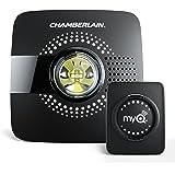 Chamberlain Smart Garage Hub MYQ-G0301 – Upgrade your Existing Garage Door Opener with MyQ Smart Phone Control