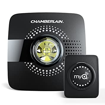 myq garage door openerChamberlain Smart Garage Hub MYQG0301  Upgrade your Existing