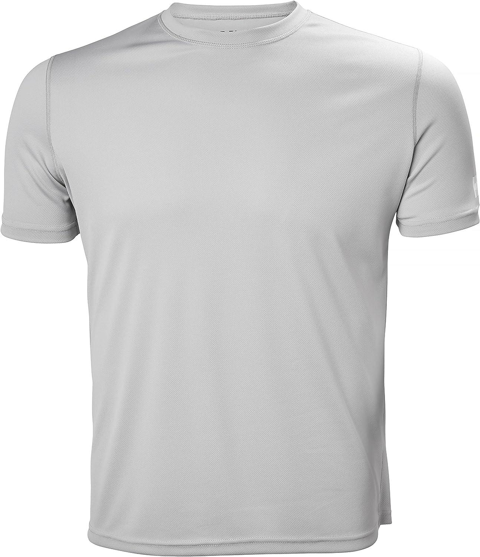 Helly-Hansen Mens HH Moisture Wicking Tech T-Shirt
