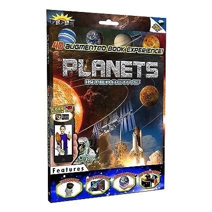 Amazon.com: Popar Juguetes Planetas 3d: Toys & Games