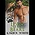 Lord of the Bears (Wild Ridge Bears Book 1)