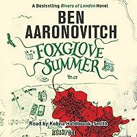 Foxglove Summer: Rivers of London, Book 5
