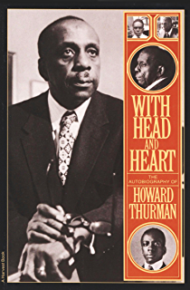 Jesus and the disinherited ebook howard thurman amazon with head and heart the autobiography of howard thurman fandeluxe Ebook collections