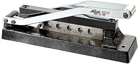 Hose Crimping Tool >> Milton 1626 Hose Ferrule Crimping Tool