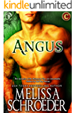 Angus (The Cursed Clan Book 2)