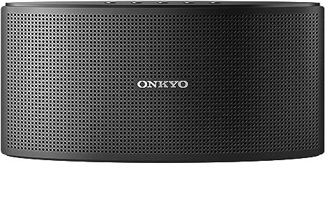 Review Onkyo X3 Bluetooth Speaker,