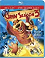 Open Season 3 (Blu-ray/DVD Combo)