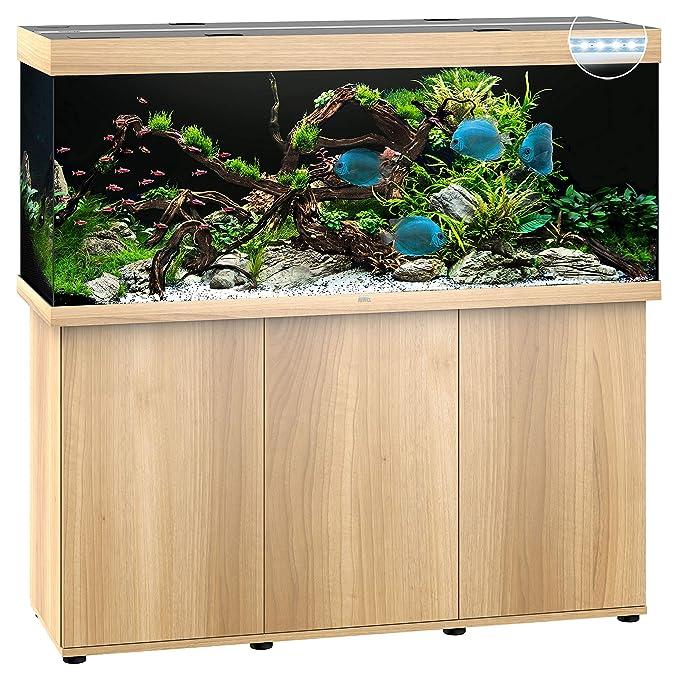 Zubehör Und Ein Langes Leben Haben. Juwel Aquarium 180l Inkl Haustierbedarf Aquarien