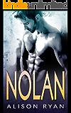 Nolan (Billionaire Titans Book 3)