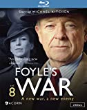 Foyle's War: Set 8 [Blu-ray] [US Import]