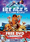 Ice Age: Collision Course [DVD]