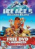 Ice Age 5: Collision Course [Edizione: Regno Unito]