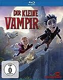 Der kleine Vampir [Blu-ray]