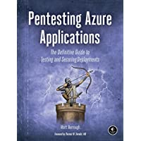 Pentesting Azure Applications: The Definitive Guide to Testing and Securing Deployments