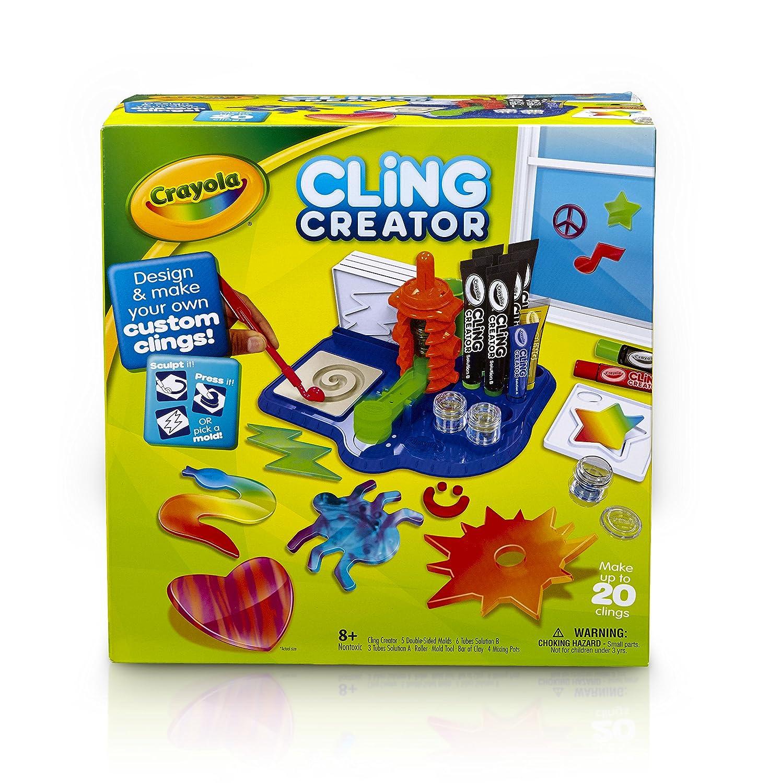 Crayola Cling Creator $13.43 S...
