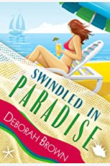 Swindled in Paradise (Florida Keys Mystery Series Book 8) Kindle Edition