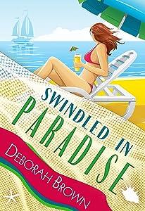 Swindled in Paradise (Florida Keys Mystery Series Book 8)