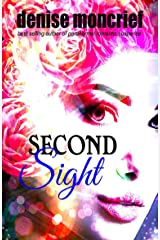 Second Sight (Prescience Series Book 1) Kindle Edition