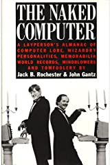 The naked computer Hardcover