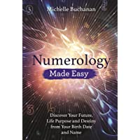Numerology Made Easy Pdf