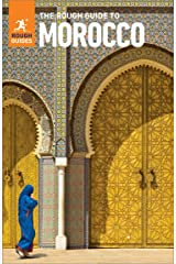 The Rough Guide to Morocco (Travel Guide eBook) Kindle Edition