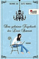 Das geheime Tagebuch der Lizzie Bennet (German Edition) Kindle Edition