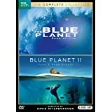 Blue Planet Collection, The (DVD)