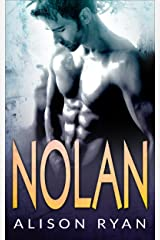 Nolan (Billionaire Titans Book 3) Kindle Edition