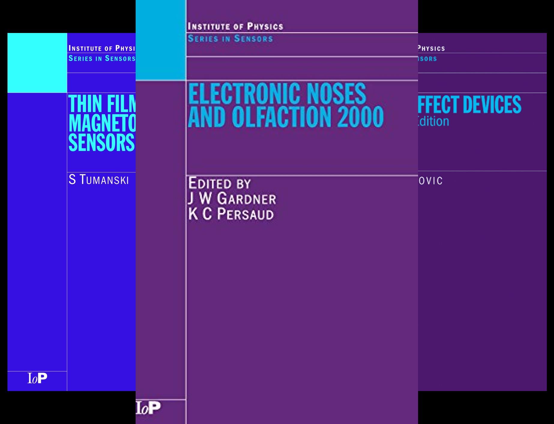 Series in Sensors