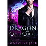 The Dragon of Cecil Court (The Treasure of Paragon Book 5)