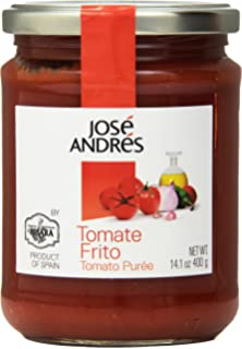Jose Andres Foods Tomate Frito, 14.1 Ounce