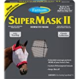 SuperMask II Horse Fly Mask Classic Collection, Assorted