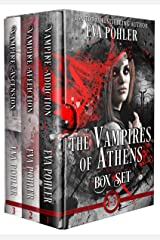 The Vampires of Athens Box Set Kindle Edition