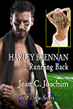 Harley Brennan, Running Back (First & Ten Book 7)