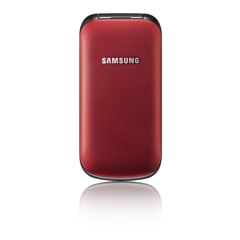 Samsung Coconut (E1190) - Móvil libre (pantalla de 1,43