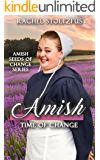 Amish Time of Change (Amish Seeds of Change Book 3)