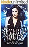 Severed Souls (Severed Wings Book 4)