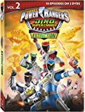Power Rangers Dino Super Charge: Volume 2 - Extinction