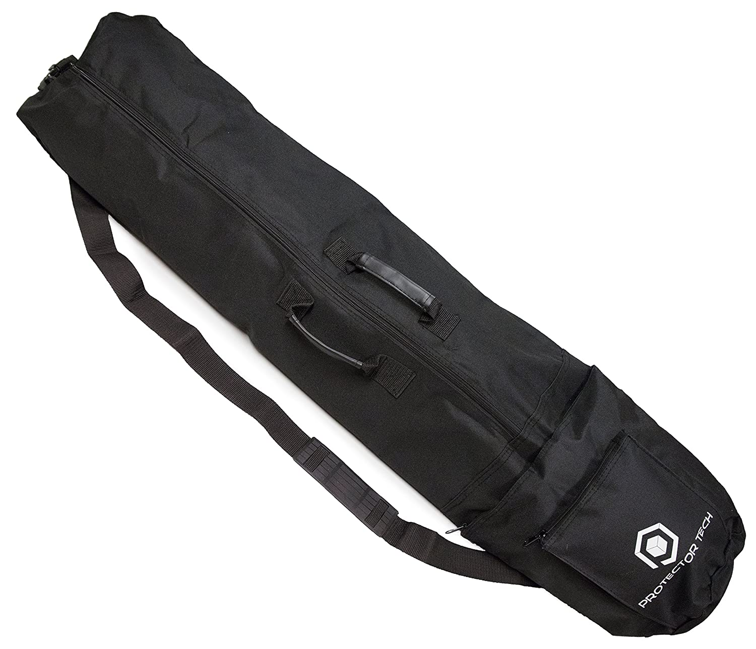 HD Bag for Metal Detector or microphone / speaker stand - 116 cm long Protector Tech