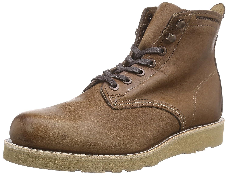 850bc73b4bd Wolverine 1000 Mile Men's Prestwick Mud boots 12 D: Amazon.ca: Shoes ...