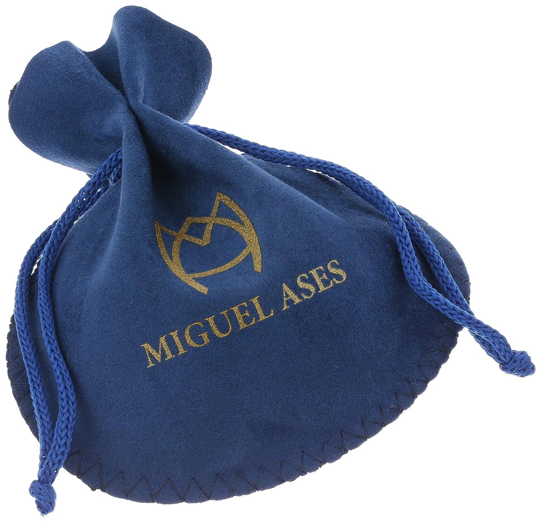 Miguel Ases Carnelian 3-Drop Flower Earrings