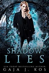 Shadow Lies (Shade Assassin Book 2) Kindle Edition