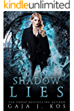 Shadow Lies (Shade Assassin Book 2)