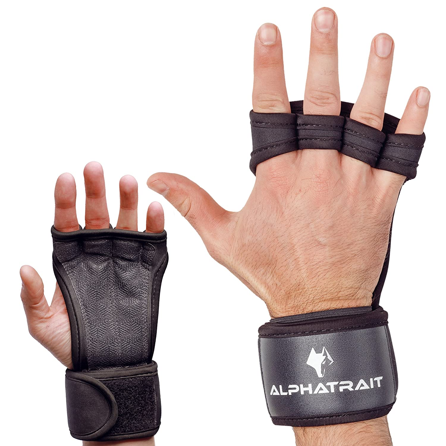 Mens piloxing gloves - Cross Training Gloves