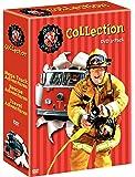 Real Wheels Collection: Mega Truck Adventures/Rescue Adventures/Travel Adventures